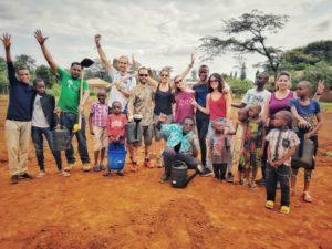 NoVeasQueViajes, viaje a Tanzania, viajes humanitarios, aventuras medioambientales, turismo responsable, sostenible
